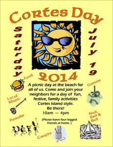 cortes day poster 2014